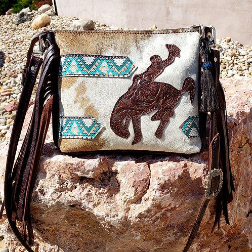 Saddle Up Crossbody Bag
