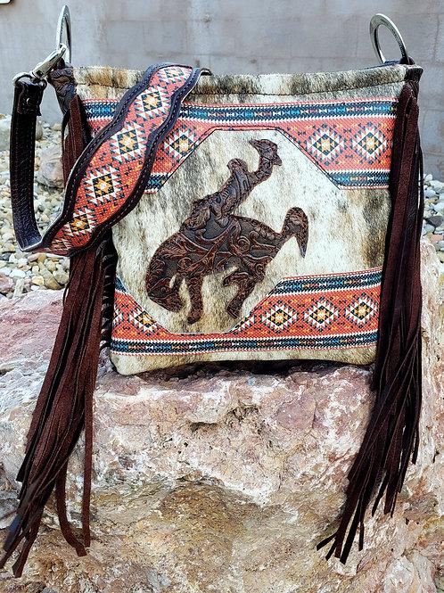Saddle Up Shoulder Bag