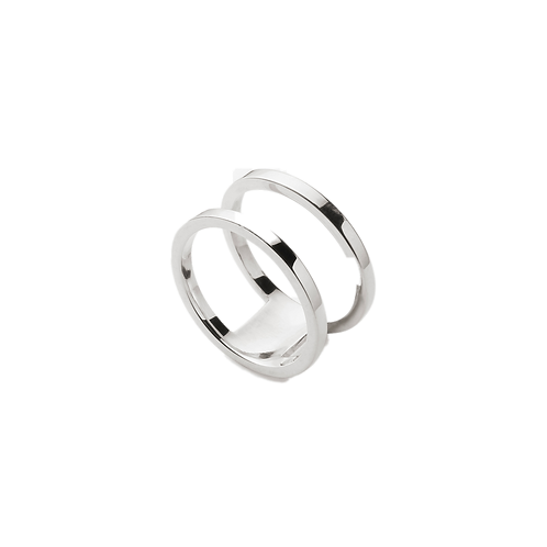 Double Midi-Ring