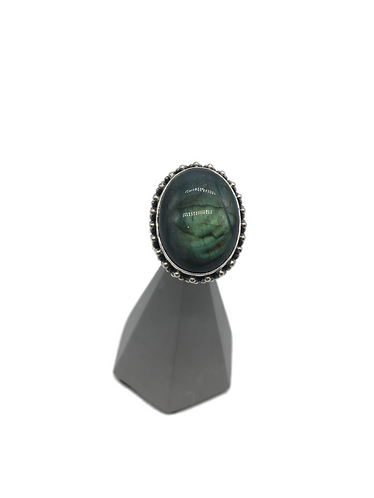 La Comtesse Ring (Green)