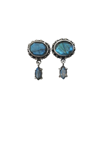 La Comtesse Earrings