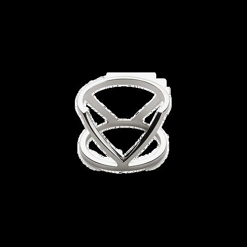 Trigon Ring