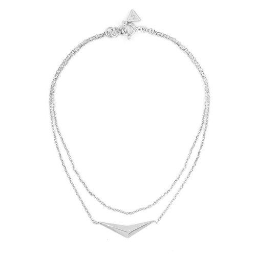 Jasmine Bracelet - Silver