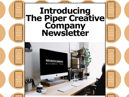 Please subscribe to our Newsletter