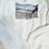 Thumbnail: Unisex Sweatshirt - Beach Photograph