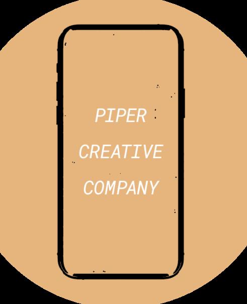 logo Piper Creative Company santa rosa beach florida rachel guidry