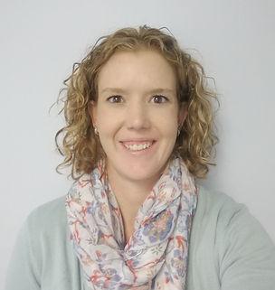 Chantelle Pretto. Head Physiotherapist