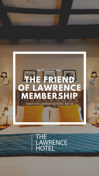 The Lawrence Membership