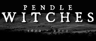 The Pendle Witch history