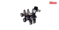 Robot Exploration dog