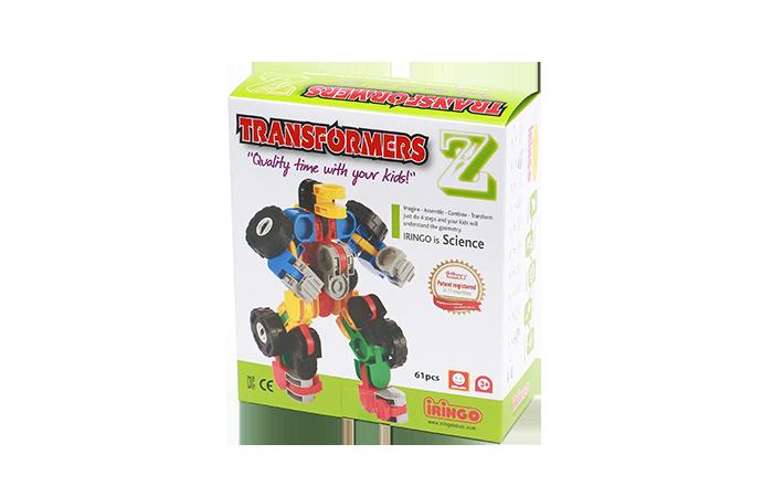 Transformer Z