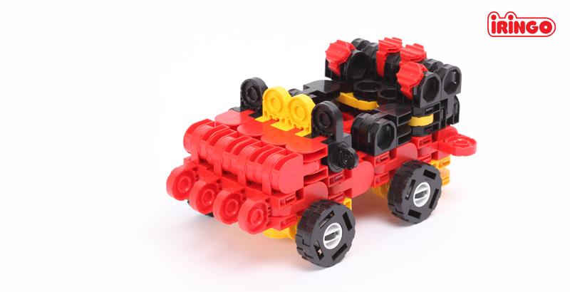 King jeep