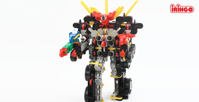 Mega Trenger