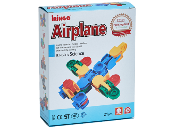 mini airplane