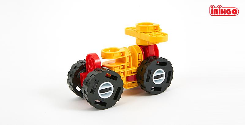 Mini Car 3