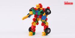 트랜스포머 로봇