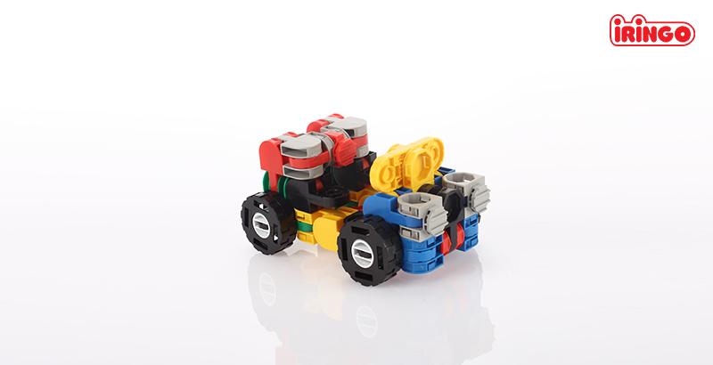 Transformer Z Car