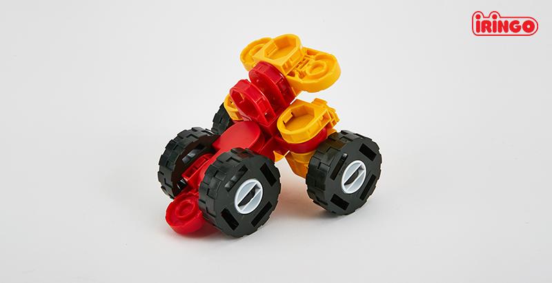 Mini Car 1