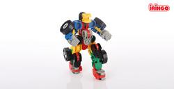 트랜스포머Z 변신로봇