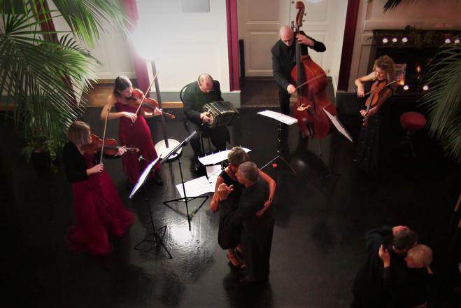 Konzert 16. Dezember 2018, SANU Biel