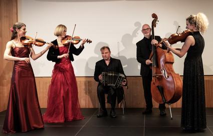 Konzert, 10. Feb. 2019, Hondrich (E. Arametti)