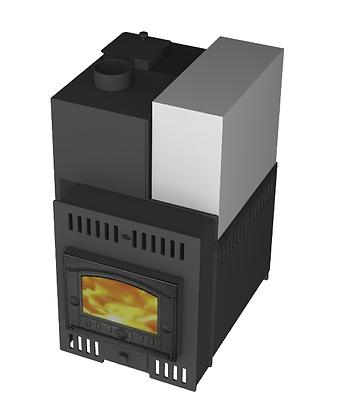 Банная печь Силыч-3.4.1