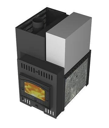 Банная печь Силыч-3.2