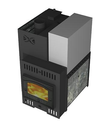Банная печь Силыч-3.1.2