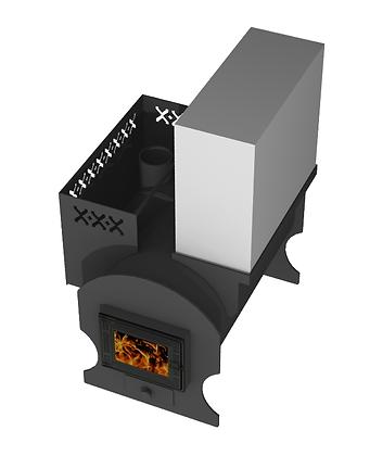 Банная печь Степаныч-2.1