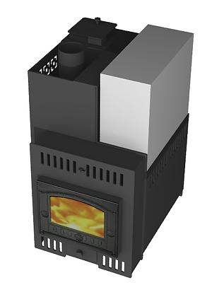 Банная печь Силыч-3.4.2