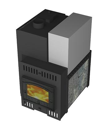 Банная печь Силыч-3.2.1