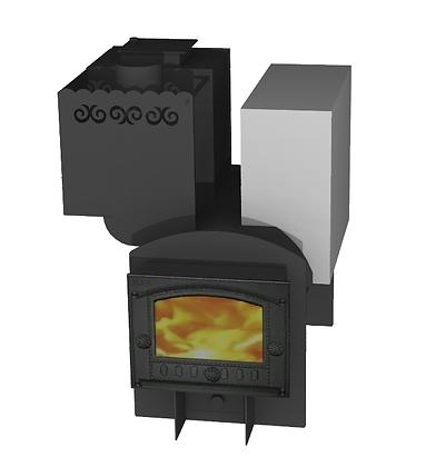 Банная печь Борисыч-1.2.2