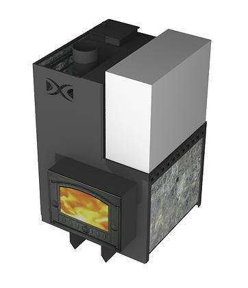 Банная печь Силыч-2.1.2