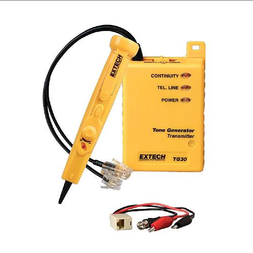 TG30: Kit de generador de tonos/trazador de alambre