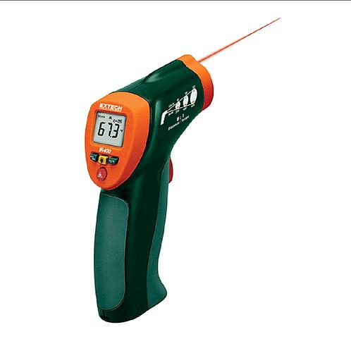 Minitermómetro de infrarrojos-IR400