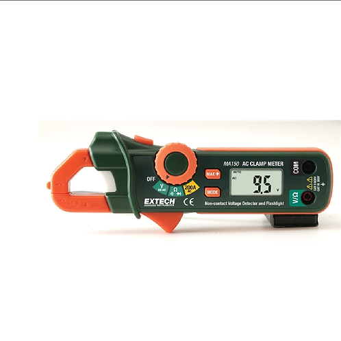 MA100: AC Clamp Meter