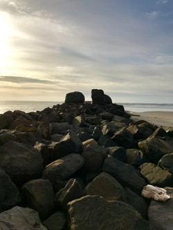 Cape Disappointment in Washington