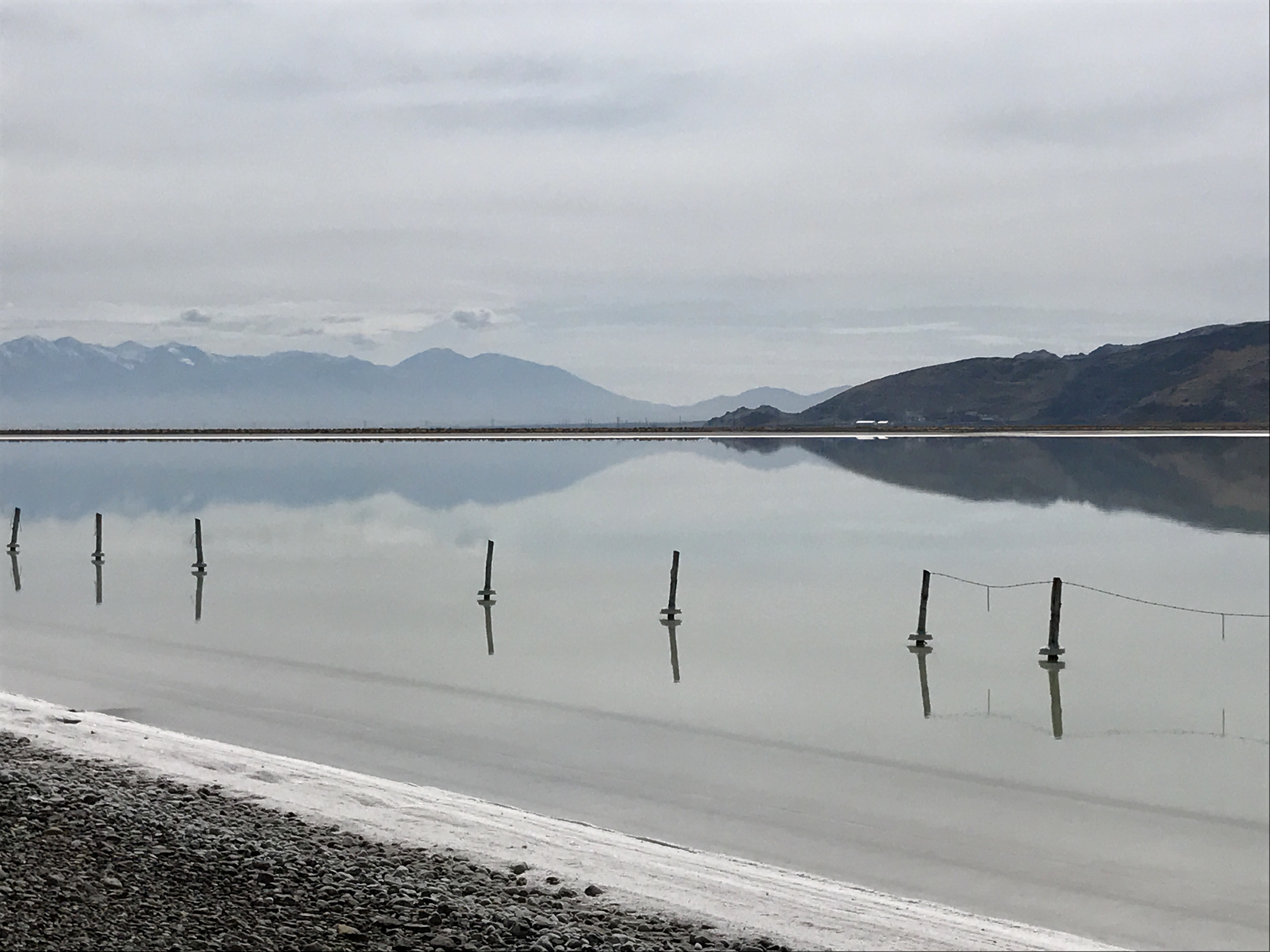 Salt Lakes (Utah)