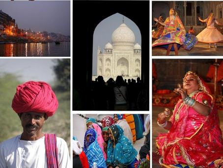 Prochain Voyage en Inde (Août 2020)
