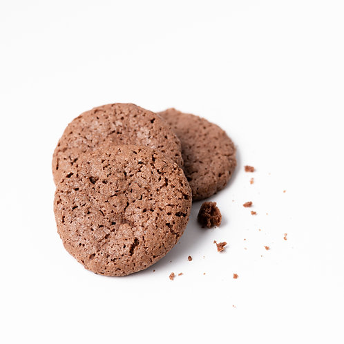 Croquants cacao