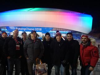 2018 LG Pyeongchang Olympics Canada VIP Tour