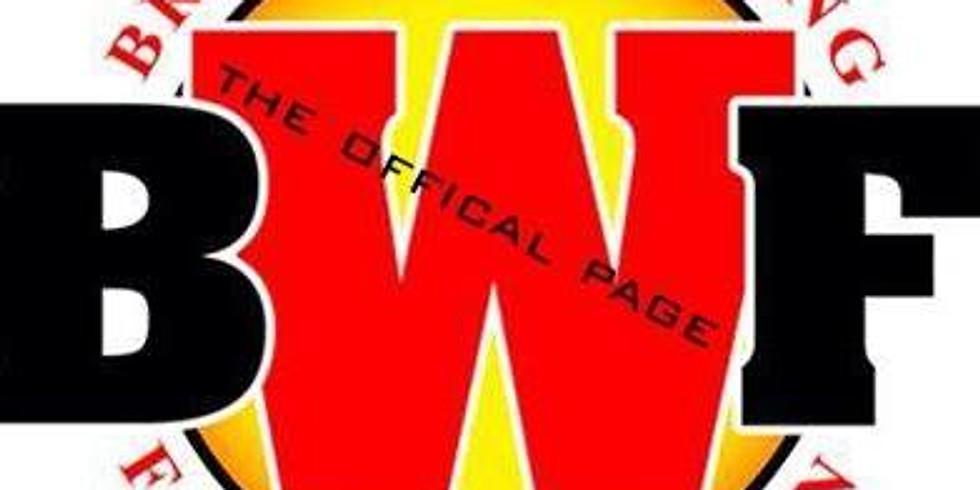 Bronx Wrestling Federation