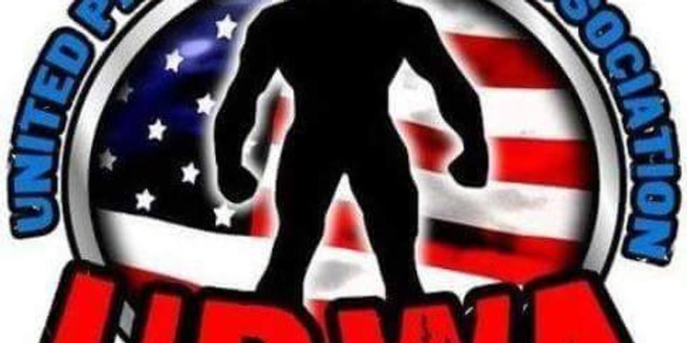 United Pro Wrestling Association