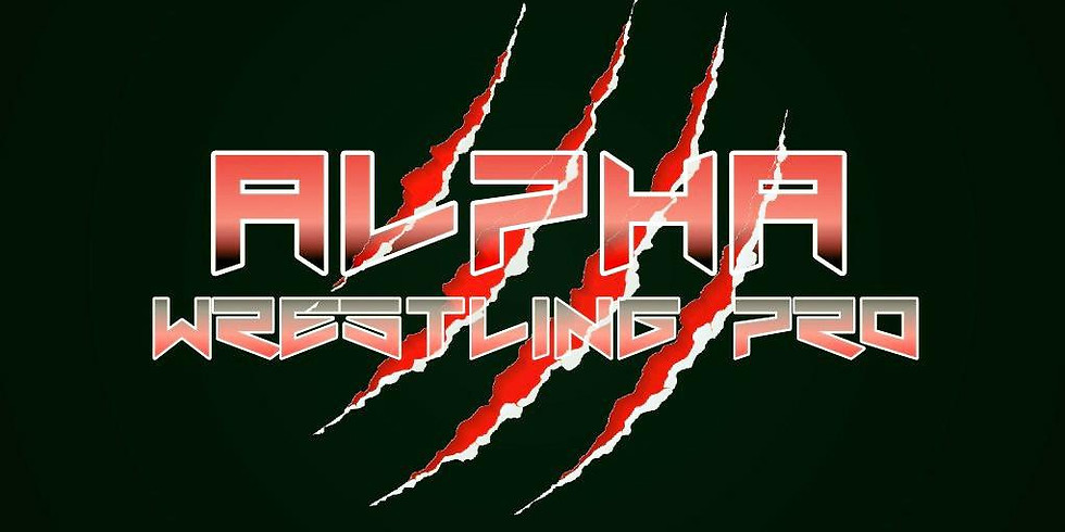 Alpha Wrestling Pro