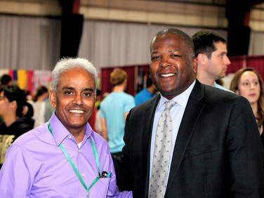 with Mayor Steve Benjamin.JPG