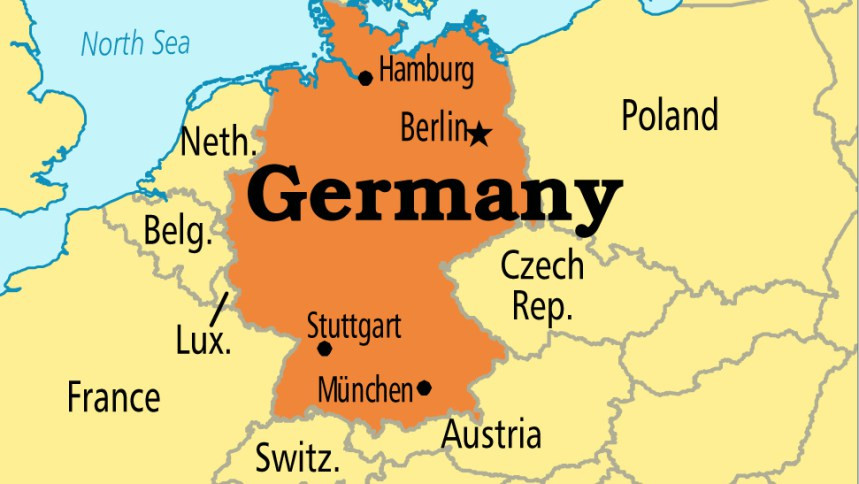 Germany-map.jpg Germany On A Map on england on a map, norway on a map, australia on a map, india on a map, korea on a map, great britain on a map, japan on a map, the netherlands on a map, afghanistan on a map, greece on a map, peru on a map, south america on a map, africa on a map, poland on a map, ireland on a map, world map, russia on a map, caribbean sea on a map, israel on a map, europe on a map,