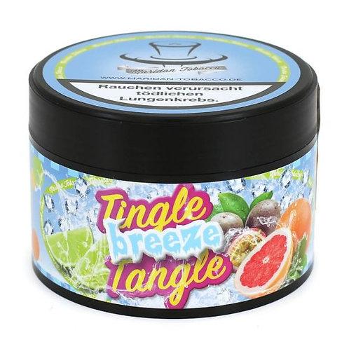 Maridan Shisha Tabak - Tingle Tangle Breeze 150g