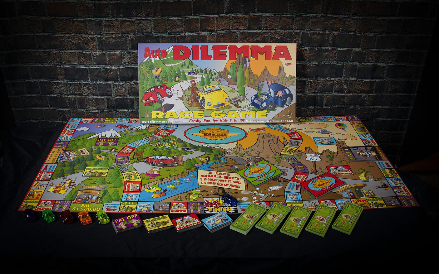 AUTO DILEMMA RACE GAME PHOTO 5.jpg