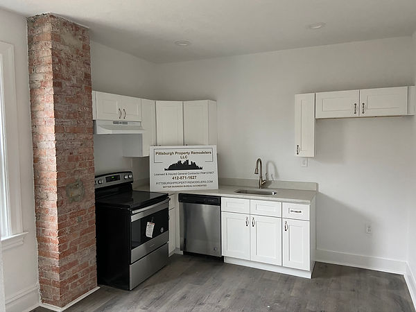 Pittsburgh Property Remodelers