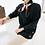 Thumbnail: Frilled Pearl Jumper